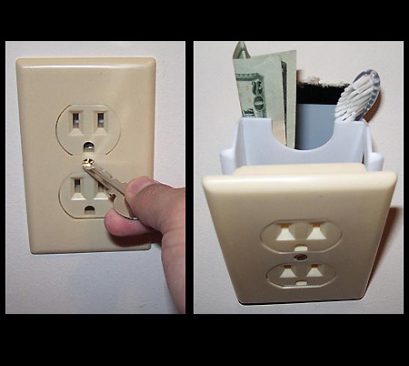 electrical outlets safe