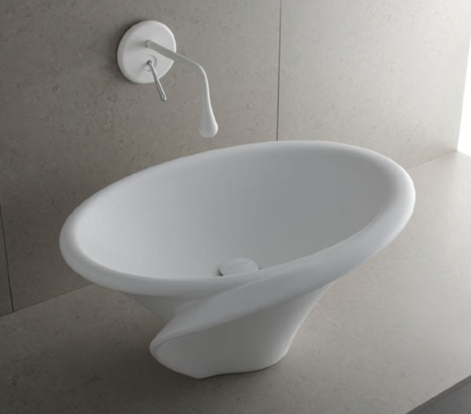Elegant And Aesthetic Kalla Washbasin
