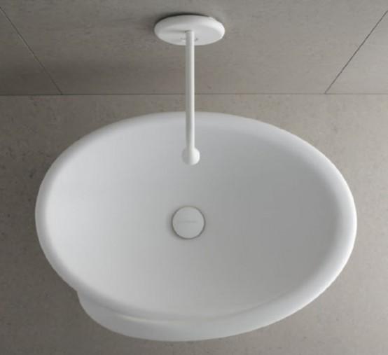 Elegant And Aesthetic Kalla Washbasin