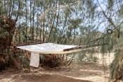 Elegant And Stylish Boho Inspired Desert House