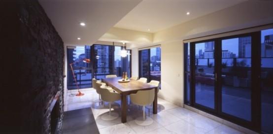 Elegant Apartment In Melbourne