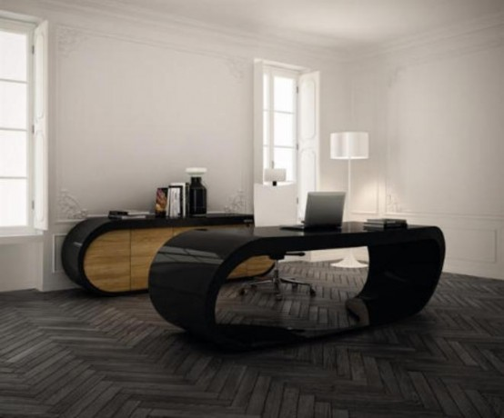Ordinaire Elegant Desk For Your Home Office