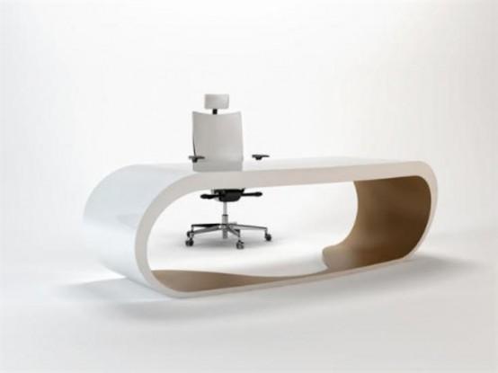 Elegant Desk For Your Home Office