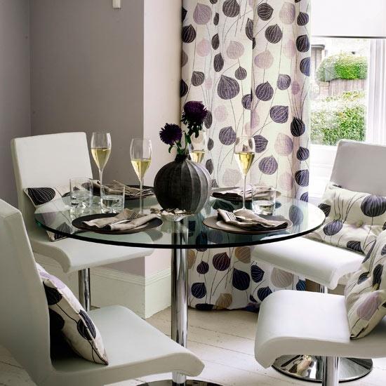 32 Elegant Ideas For Dining Rooms: 44 Elegant Feminine Dining Room Design Ideas