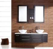 Elegant Fresca Range Of Bathroom Basics
