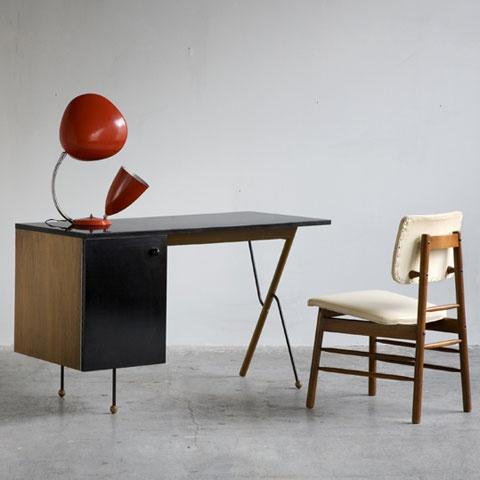 36 Elegant Mid Century Desks To Get Inspired Digsdigs