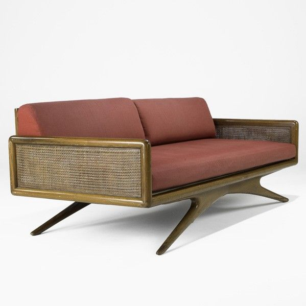 35 Elegant Mid-Century Sofas For Your Interior  DigsDigs