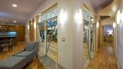 Environmentally Friendly Modular Built Home