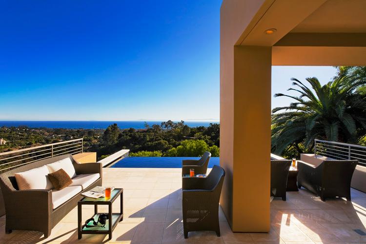 Environmentally Sustainable House Design In Santa Barbara ...