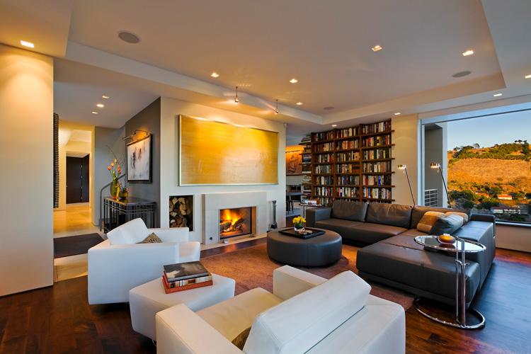Environmentally Sustainable House Design In Santa Barbara
