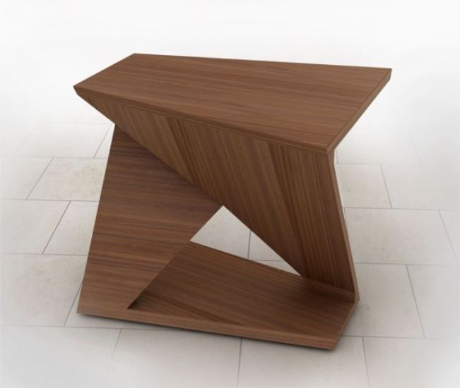 Source hometone designbygoci for Table unique design