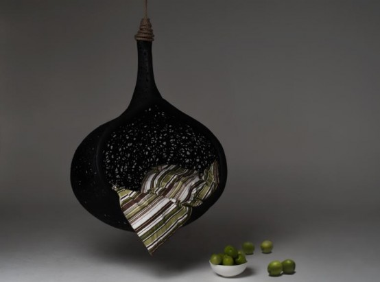 Exclusive Hanging Chair For Your Garden
