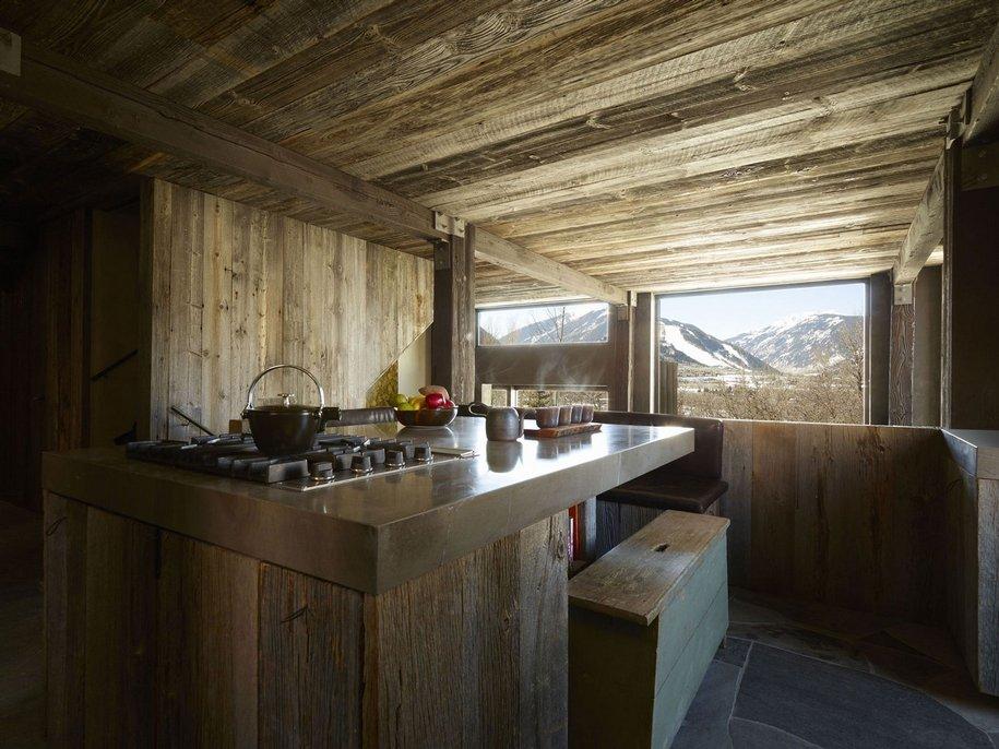 Exclusive La Muna House With Wabi Sabi Interior Digsdigs