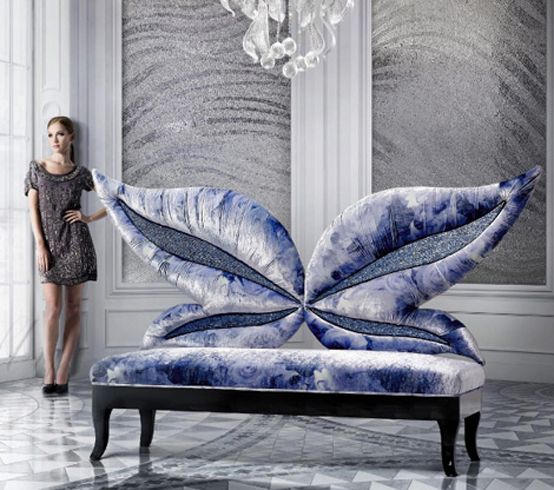 Exotic Seating Furniture