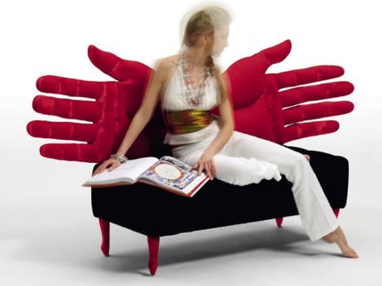 Exotic Seating Furniture