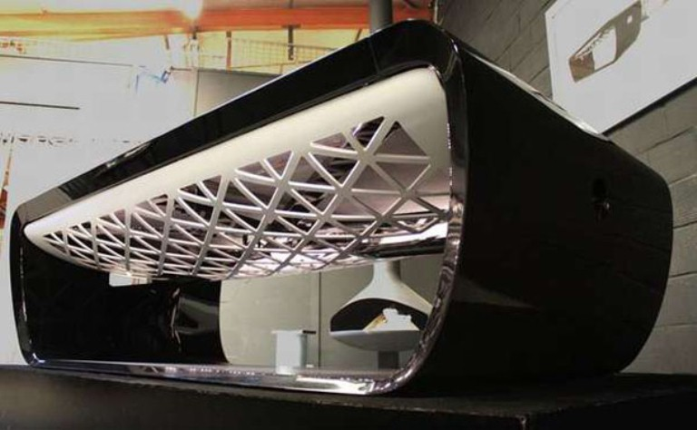 Exquisite And Ultra Modern Billard Table