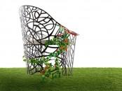 Exquisite Garden Furniture To Be Overrun