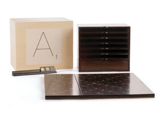 Exquisite Scrabble Set For Those Who Love Luxury
