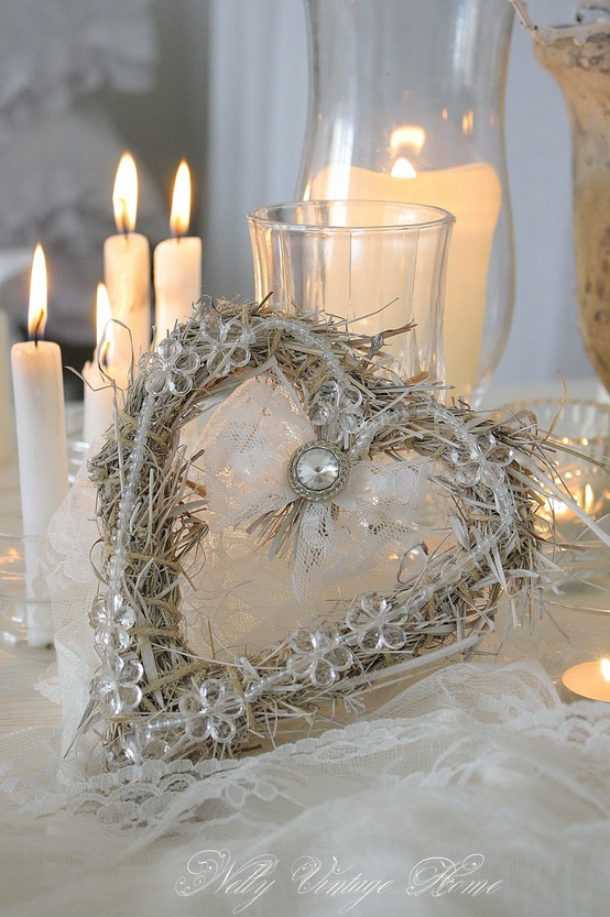 Exquisite Totally White Vintage Christmas Ideas DigsDigs - Charm of vintage christmas – 25 fascinating ideas