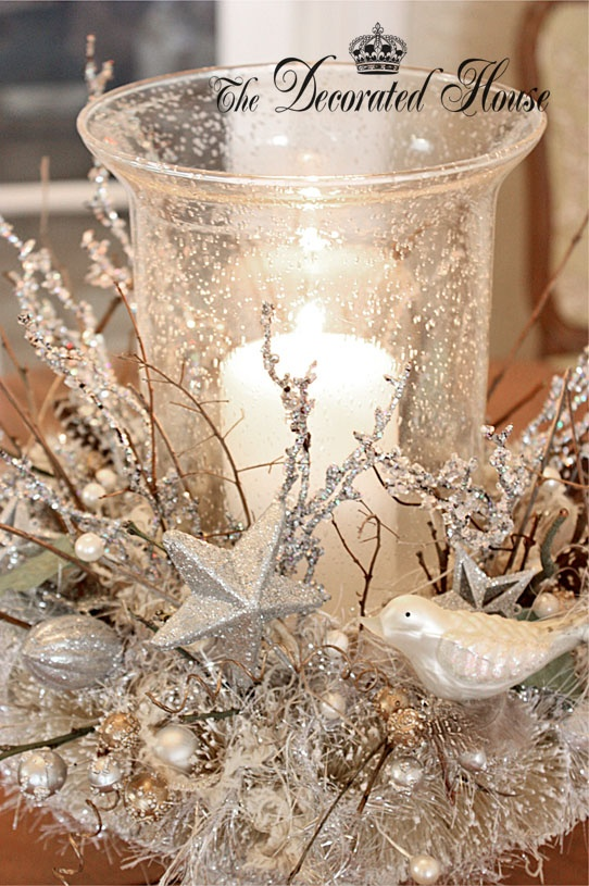 Indoor Christmas Light Ideas