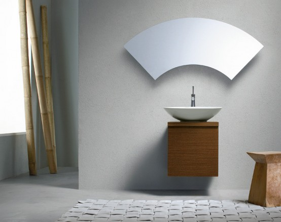 Extraordinary Mirrors For Bathroom