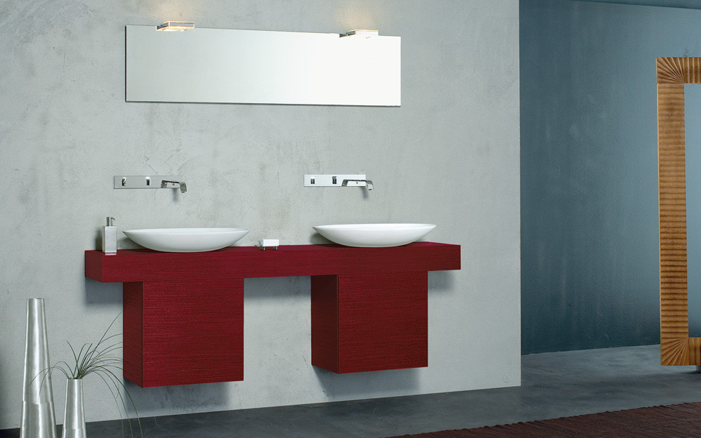Extraordinary Mirrors For Bathroom by F.lli Branchetti
