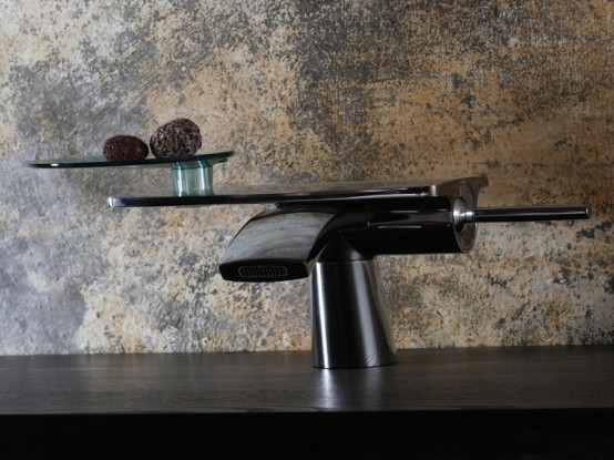 Extraordinary Faucets Inspired by Vintage Cars – deSoto from Fima
