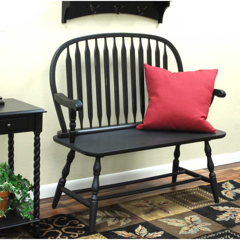 30 eye catching entryway benches for your home interior decorating and home design ideas 30 bench