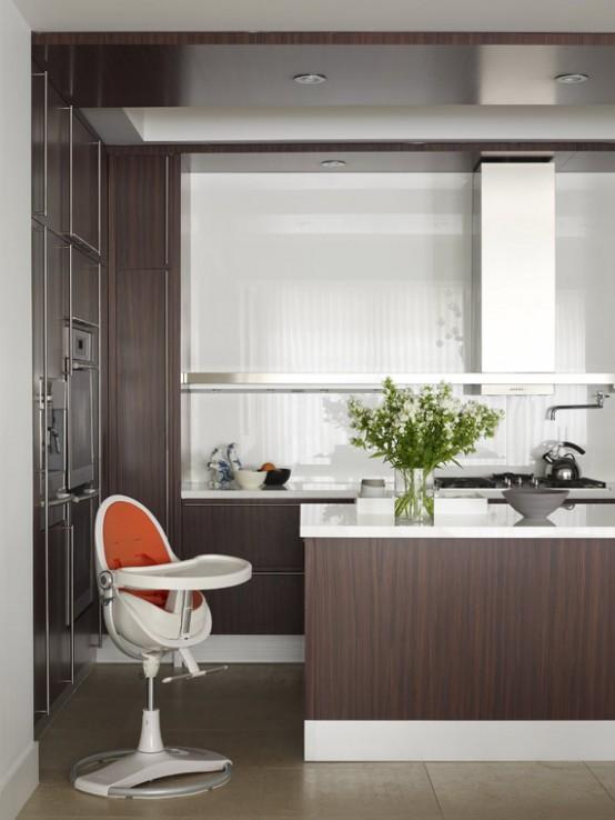 Fabulous Modern Flat Interior Design