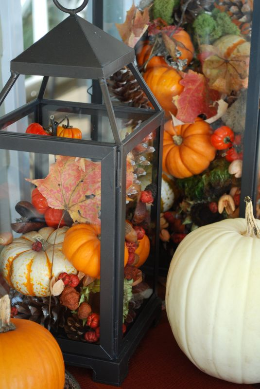 59 fall lanterns for outdoor and indoor d cor digsdigs