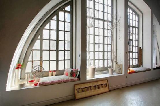 Fantasy And Cozy Interior Deisgn