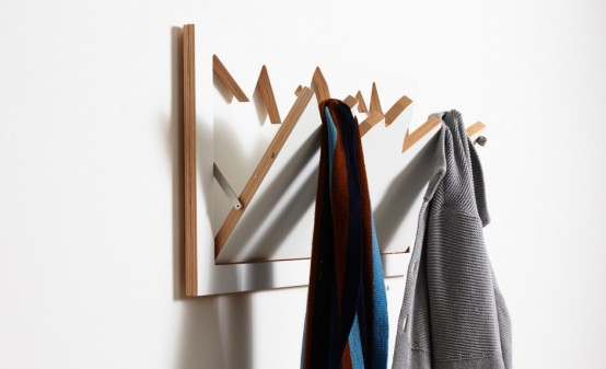 Flexible And Smart Flapps Shelving System