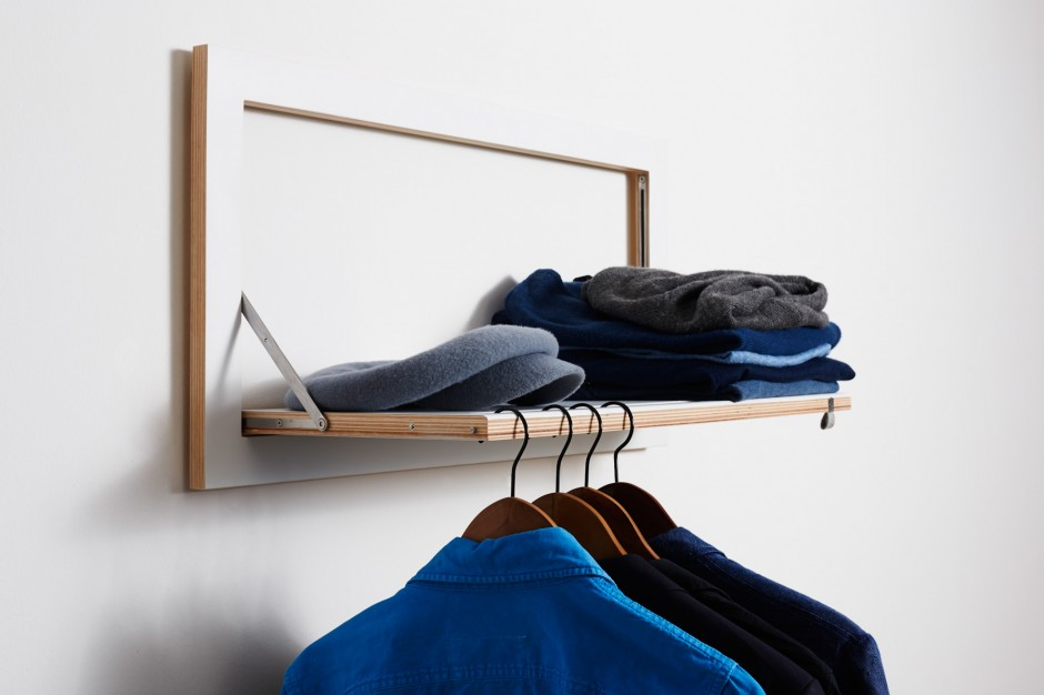 flexible and smart fl pps shelving system digsdigs. Black Bedroom Furniture Sets. Home Design Ideas