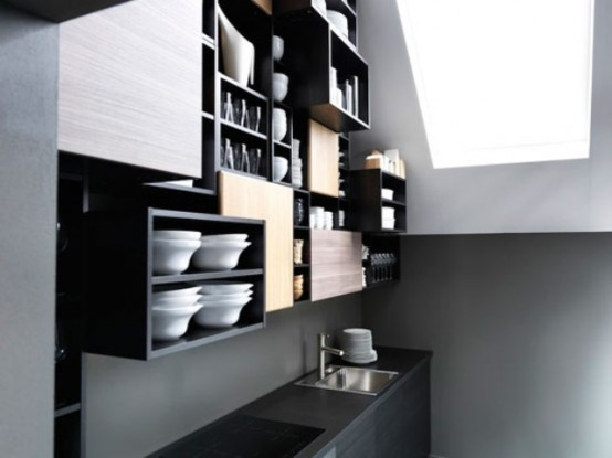 Flexible and smart metod kitchen by ikea digsdigs - Customiser une commode ikea ...
