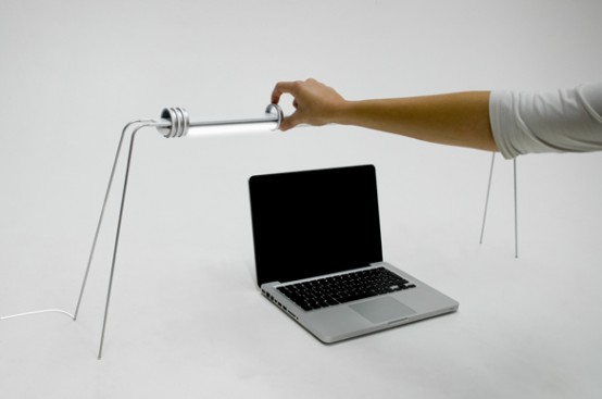 Flexible Desk Led Light