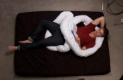 Flexible Pillow Your Company For Sleeping