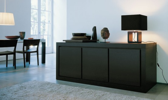 Flo Sideboard By Jesse