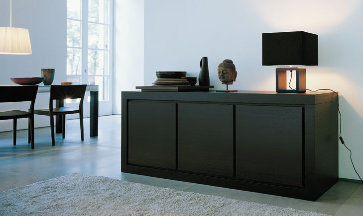 Stylish and Modern Sideboards by Jesse - DigsDigs