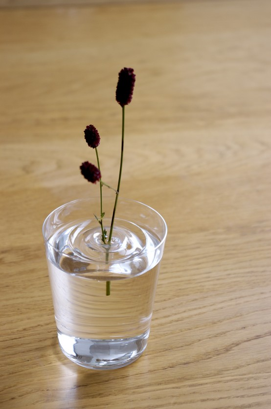 Floating Ripple Vases By Oodesign