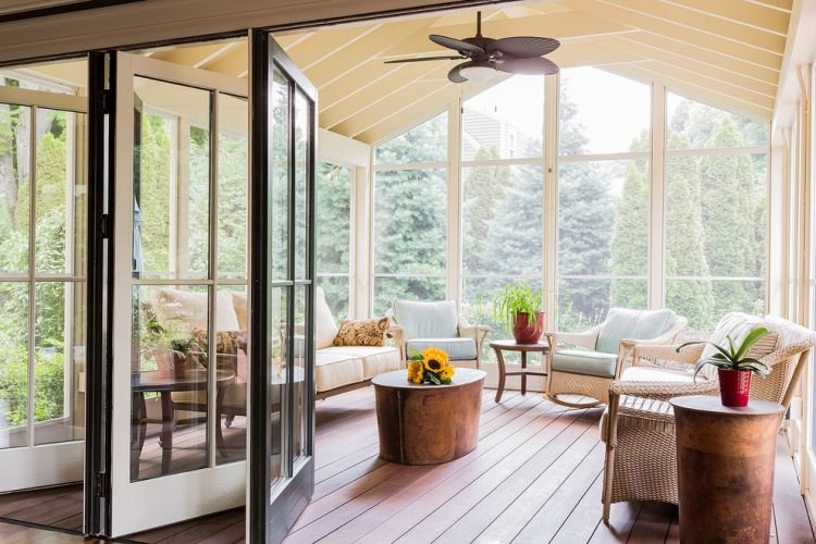 75 awesome sunroom design ideas - Sunroom Design Ideas Pictures