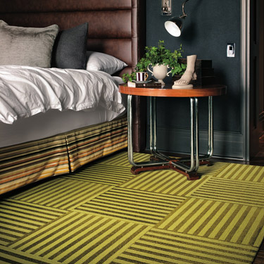 flor carpet 2009 trend