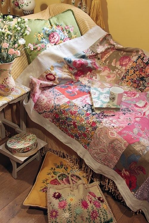 Floral Patterns For Home Decor Cool Ideas