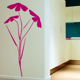 Bright Wall Stickers By Vinyluse