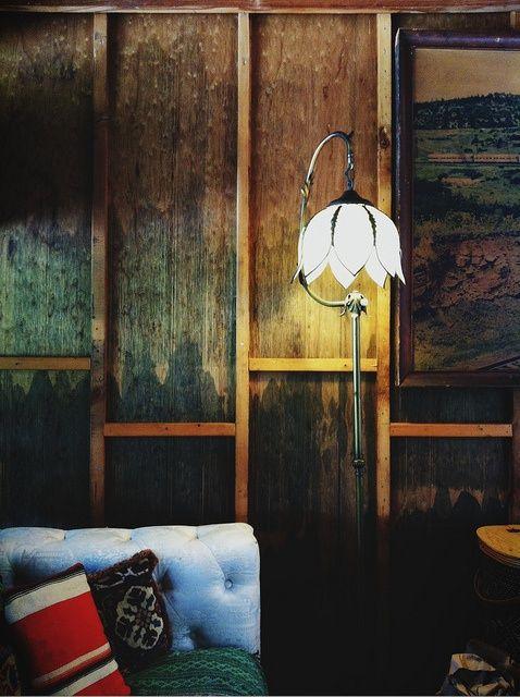 Nhà đẹp lộng lẫy với đèn hoa (10)