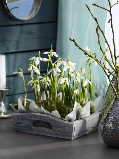 47 Flower Arrangements For Spring Home Décor