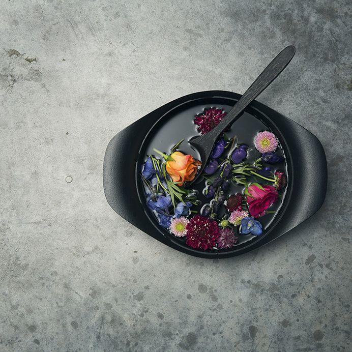 Flowers In A Bowl Ideas