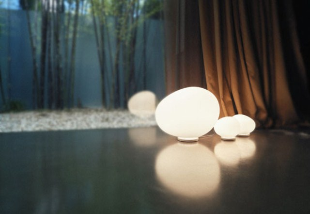 Foscarini Glowing Outdoor Lamps Collection