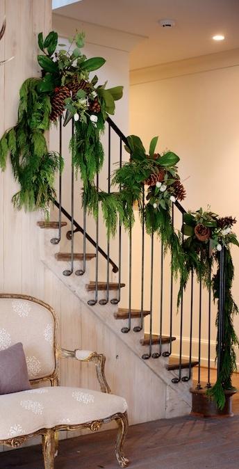 32 Original Fresh Eucalyptus Christmas D 233 Cor Ideas Digsdigs