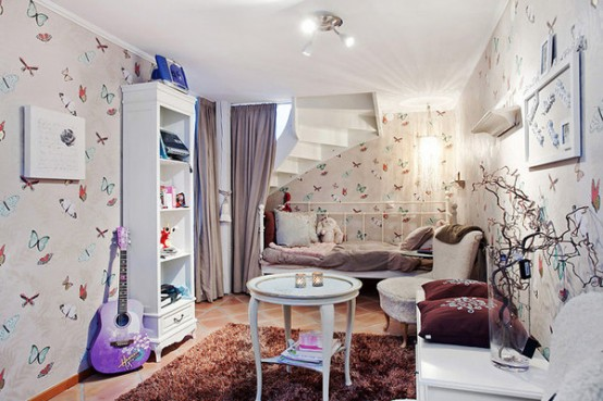 25 fun and cute kids room decorating ideas digsdigs rh digsdigs com Pretty Rooms Cool Rooms