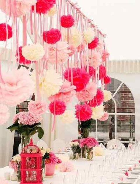 30 Fun Pink Valentine S Day D 233 Cor Ideas Digsdigs